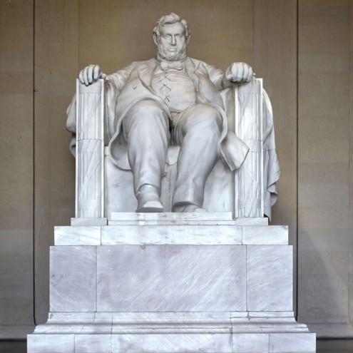 Illustration Abraham Lincoln