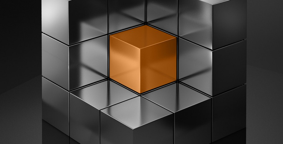 Illustration Cube
